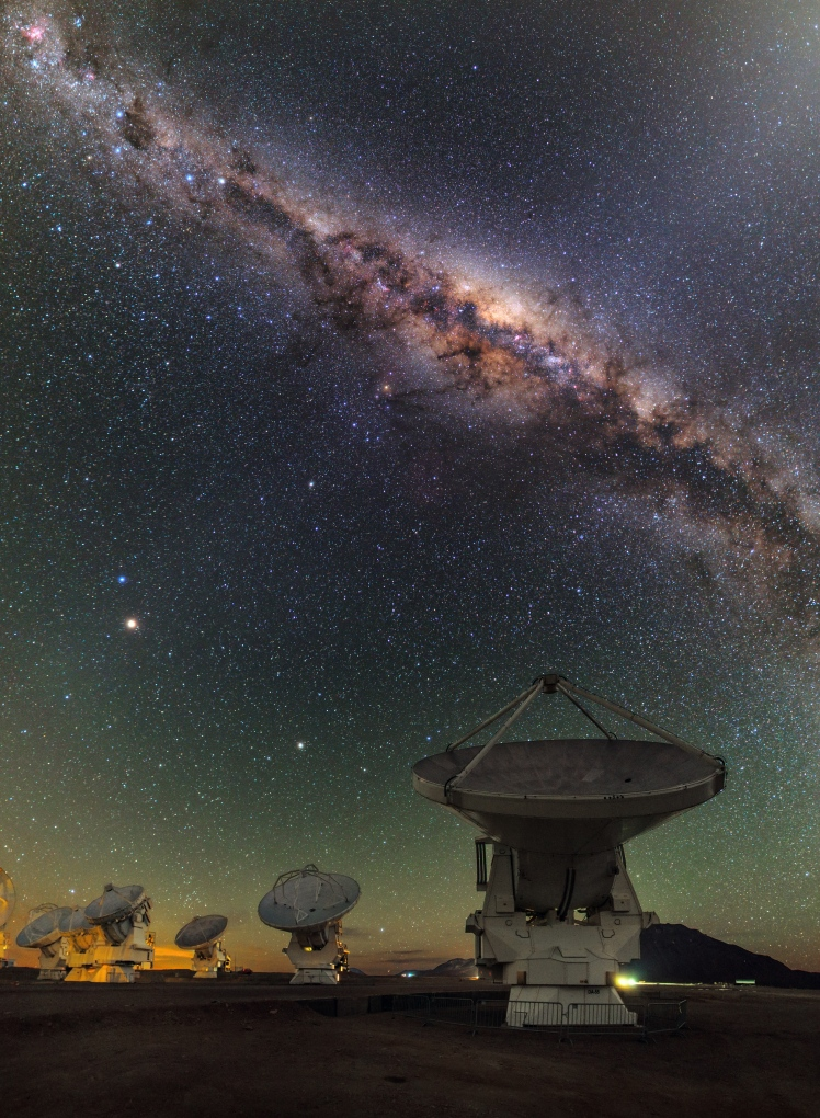 ALMA_and_the_centre_of_the_Milky_Way