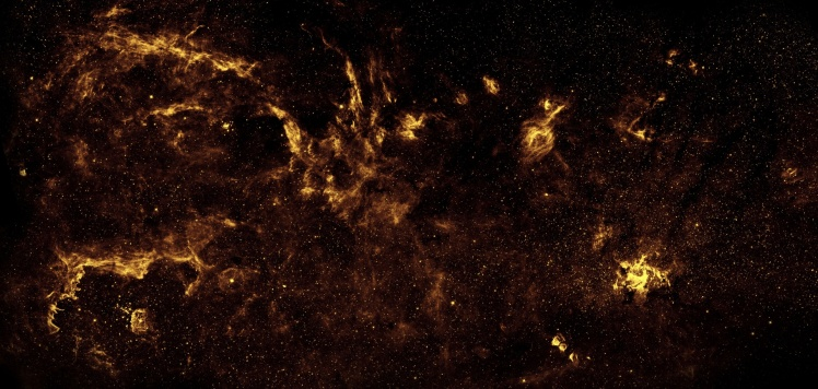 the-center-of-the-milky-way-galaxy