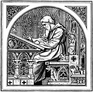 Medieval_writing_desk