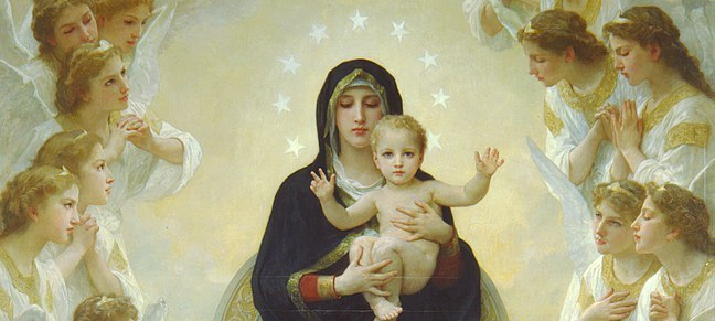 648px-William-Adolphe_Bouguereau_The_Virgin_With_Angels